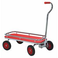 SilverRider® Wagon