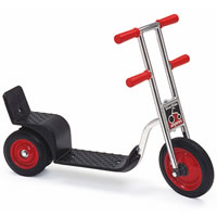 SilverRider® Skitter Scooter