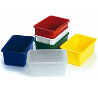 Value Line Storage Trays