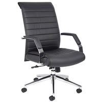 Executive Ribbed Chairs