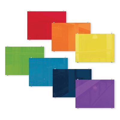 Visionary Colors Glassboard