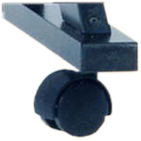 Casters for Reversible Free Standing Boards