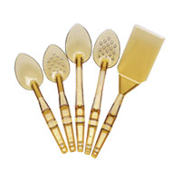 Camtensil High Heat Spoons and Turners