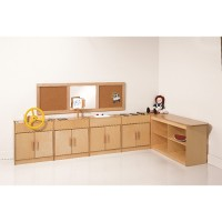 Whitney Plus Imagination Housekeeping Room - Complete Set