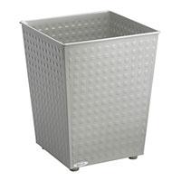 Checks Wastebasket