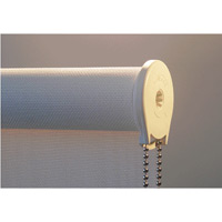 Fire Retardant Fiberglass Clutch Window Shades
