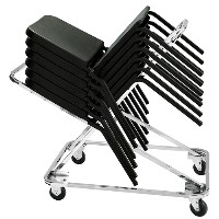 DY82 Series Melody Chair Dolly