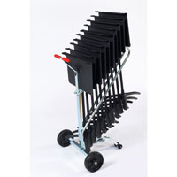 Music Stand Carts