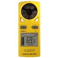 EA-3010U Handheld Anemometer