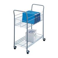 Economy Mail Cart