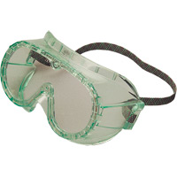 Flexible Goggles