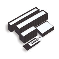 Magnetic Data Cards