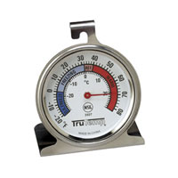Freezer/Refrigerator Thermometers