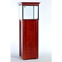 GL612 Square Pedestal Case