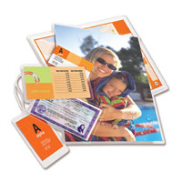 HeatSeal® LongLife™ Laminating Pouches