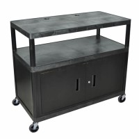 Endura Extra Wide Cart