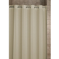 Litchfield Hookless Shower Curtain
