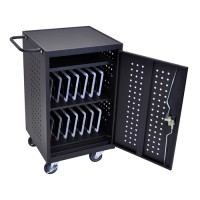LLTM Series Tablet/Chromebook Charging Carts