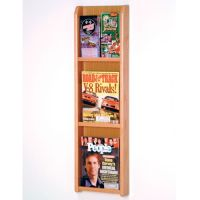 Brochure Wall Rack