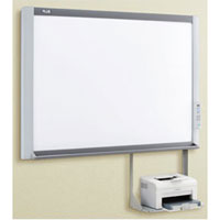 M125 Five Panel Electronic Copyboard