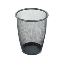 Mesh Trash Cans