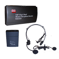 Microphones and Microphone Kits