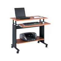 MÃœV™ Adjustable Height Workstations