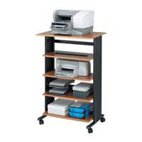 MÜV™ Multi-Level Adjustable Printer Stands