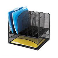 File Folder Organization