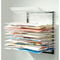 Wall Mount Drying Rack