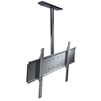 Universal Straight Column Ceiling Mount