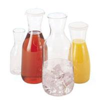 Polycarbonate Decanters