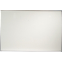 Eternal Magnetic Whiteboards with Premium Porcelain Surface & Maprail