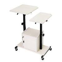Mobile Presentation Carts