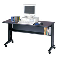 Reversible Top Computer Desks and Stands