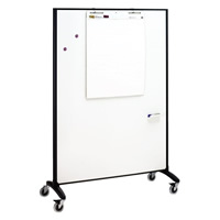 Quartet® Motion® Room Dividers