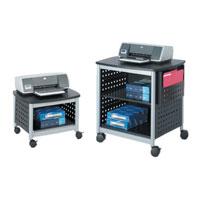 Scoot™ Desk-Side Printer Stands