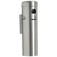 Wall Mounted Cigarette Receptacles