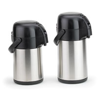 Stainless Steel Air Pots