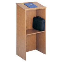 Stand-Up Lecterns