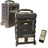 Titan Wireless Portable PA