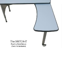 Switch-It Teacher's Desk Attachment