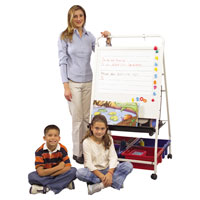 Deluxe Teacher's Learning Easel