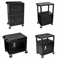 Tuffy Series Utility Cabinets