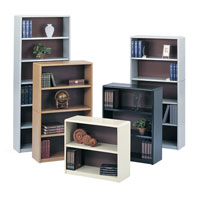 Value Mate® Bookcases
