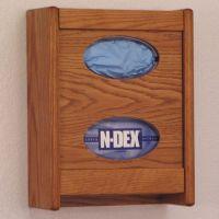 Glove/Tissue Box Holder