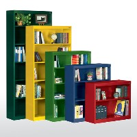 Elite Welded Bookcases 12