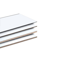 Unframed Whiteboard Sheets