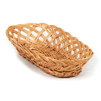 Wicker Table Baskets