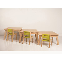Whitney Plus Children's Tables